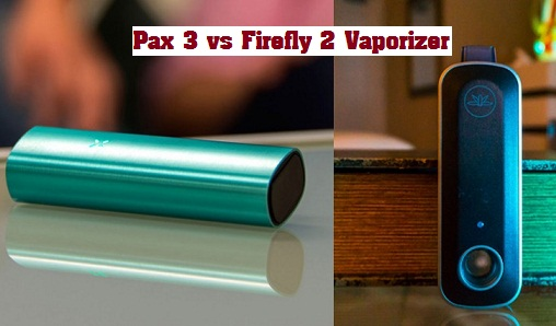 pax 3 vs firefly 2 vaporizer comparison