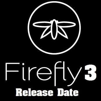 release date of firefly 3 vaporizer